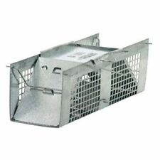 Havahart 1025 2-Door Professional Live Animal Cage Trap Rat Squirrel Chipmunk