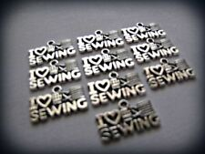 Unbranded Silver Sewing Closures & Connectors