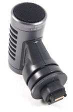 NEW Sony ECM-HST1 Condenser Cable Professional Microphone