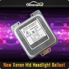 New D1S Xenon HID Headlight Ballast Replace For Hella AFS-GDL 5DC009060-00 W211