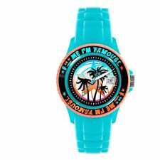 Relojes de pulsera con correa de silicona