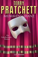 Mummenschanz von Terry Pratchett (2017, Taschenbuch)