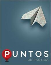Puntos de partida: An Invitation to Spanish (Student Edition)-ExLibrary