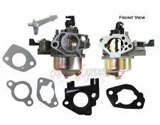 GX390 HONDA 13HP CARBURETOR WITH FREE INSULATOR and GASKETS KIT ADJUSTABLE
