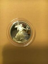 1991 P 1/2 oz GOLD AMERICAN EAGLE BU