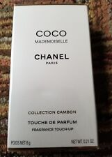 Coco Mademoiselle By Chanel Collection Cambon Purse Parfum Spray0.25oz-Brand New