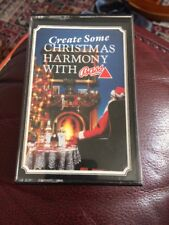 Create Some Christmas Harmony With Bass Audio Cassette