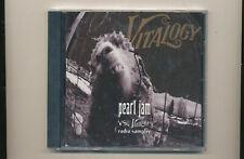 Pearl Jam VS/Vitalogy Radio Sampler Promo CD MINT CONDITION SEALED