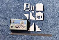 Verlinden 1:35 Arab Building Ruin plaster cast kit #328