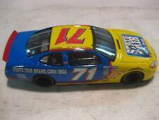 Nascar #71 Kevin LePage State Fair Ford Thunderbird 124 Scale Diecast 2000 dc651