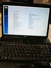 HP Compaq 6730s 15.4'' Notebook, 2GB, 2GHz, Intel Core 2 DUO CPU T5870, No HDD