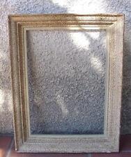 CADRE STYLE MONTPARNASSE.  57 x 44 x 6,5 cm.