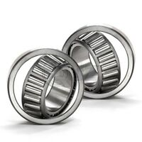 2x HM89443-HM89410 Tapered Roller Bearing QJZ Premium Free Shipping Cup & Cone