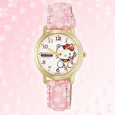 Character watch Hello Kitty MADE IN JAPAN 0007N003