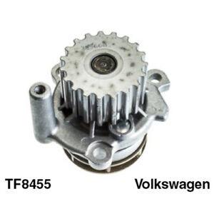 Tru-Flow Water Pump (Saleri Italy) TF8455 fits Volkswagen Caddy 1.6 TDI (2K),...