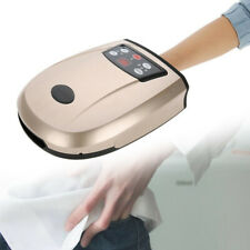 Electric Hand Massager Acupressure Palm Finger Beauty Machine Numb Relief USA