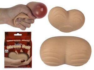 Stress Balls Testicle Stress Balls Adult Fun Novelty Stressballs Secret Santa