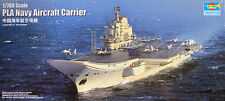 Trumpeter 1/700 #06703 Chinese PLAN Aircraft Carrier