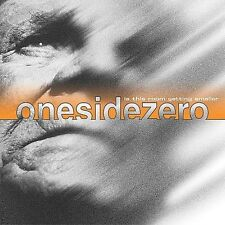 Is This Room Getting Smaller? by Onesidezero (CD, 2001) Disc Only Free Ship