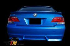BMW E65 06-08 AC Style Rear Apron Body Kit FRP