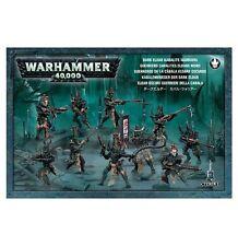 Eldar oscuro kabalite Guerreros-Warhammer 40,000 40k-Games Workshop