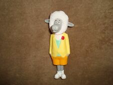 Mcdonalds Sing Happy Meal Toy #7 EDDIE