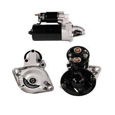 Se adapta a BMW 525i 2.5 (E34) motor de arranque 1992-1996 - 9191UK