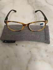 New peepers Reading Glasses 2.50 with Soft Case