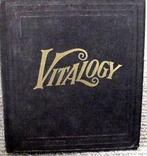 PEARL JAM - VITALOGY DIGIPACK CD ALBUM 1994