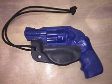 Trigger Guard holster for Ruger LCR  - all barrel lengths