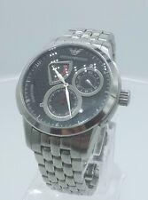 Emporio Armani Meccanico AR4605 Men's luxury watch AR-4605 analog 3 ATM