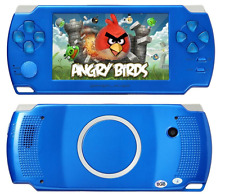 32GB 4.3 inch 3Portable Handheld Video Game Console PSP PXP MP4 MP5 Player PMP