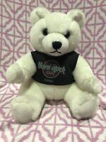 Hard Rock Cafe Bear - Herrington & Co - SYDNEY 1990