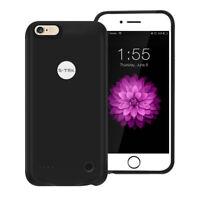 S-TEK iPhone 6/6s Ultra Slim Battery Case (2500mAh)