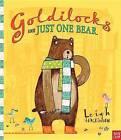 NEW Goldilocks and Just One Bear by Leigh Hodgkinson
