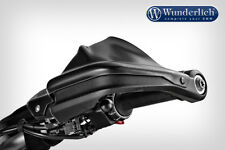 WUNDERLICH Hand guard extension set - black R1200GS/F800GSA/S1000XR