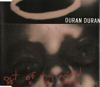 Duran Duran ‎Maxi CD Out Of My Mind - Europe (M/EX+)