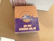 POGS SURF CAPS UNOPENED BOX 36 PACKS AWESOME