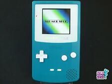 Nintendo Game Boy Color | New ips screen | Prosound | Speaker fix