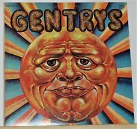 The Gentrys - Self Titled - Original 1970 Sun LP Record Album - Vinyl Near Mint