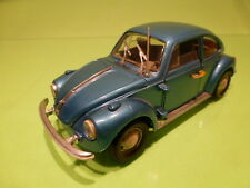 POLISTIL S15 VW VOLKSWAGEN KAFER - EXTREMELY RARE COLOR - 1:25 - GOOD CONDITION
