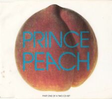 PRINCE Peach | Maxi-CD UK CD1