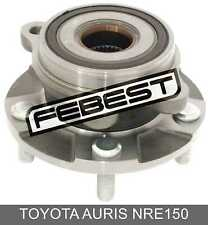 Front Wheel Hub For Toyota Auris Nre150 (2007-2012)