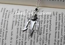 Collana Tridente saga Percy Jackson dei dell'olimpo Tridente Poseidone Semidio