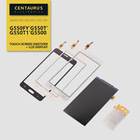 Digitizer LCD Display Fo Samsung Galaxy On5 G550T G550T1 G5500 G550 Touch Screen