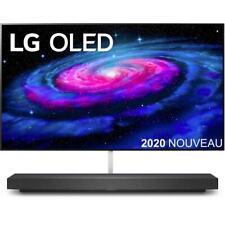LG TV OLED OLED65WX9LA