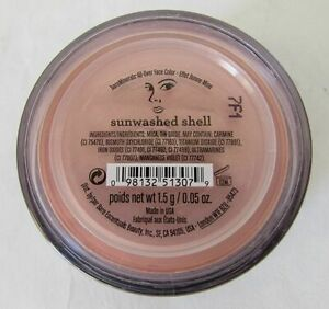 BareMinerals All Over Face Color - Sunwashed Shell 0.05 oz