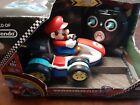 World of Nintendo Mario Kart 8 Mini-Anti Gravity R/C Racer, Multicolored, BNIB