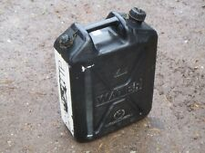 British Army 25 Litre Water Container Jerry Can Camping Bushcraft Caravan Travel