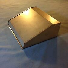 Pedal enclosure box- Lovetone style- Doppleganger blank